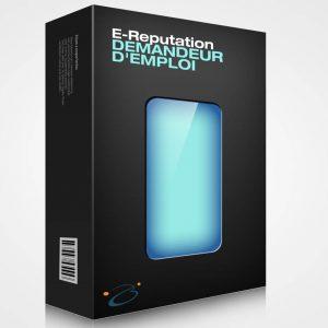 Demandeur d'emploi et E-reputation